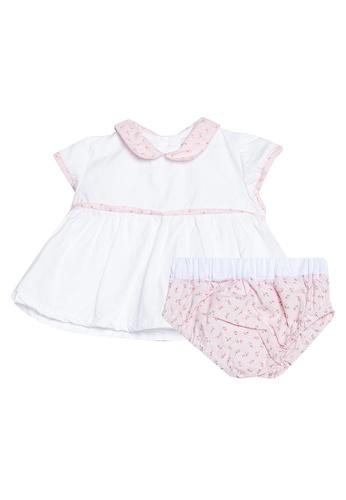RAISING LITTLE pink Linda Bloomers Set 7951BKA4B463D6GS_1