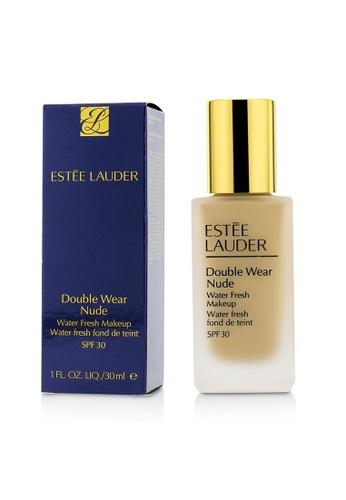 Estée Lauder ESTÉE LAUDER - Double Wear Nude Water Fresh Makeup SPF 30 - # 2N1 Desert Beige 30ml/1oz EDEF5BE454843DGS_1