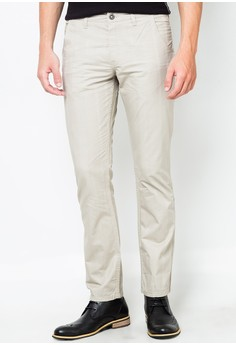 Spencer 21Dobby Cement Chino Pants