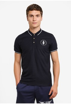 Image of Jaxon Weekend Logo Polo