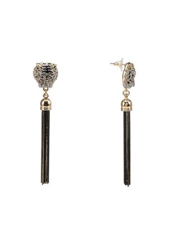 ALDO multi Istokpoga Pierced Earrings 266B7AC7C65EC6GS_1