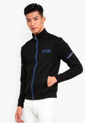 BOSS 黑色 Skaz Jacket - Boss Athleisure 8AE98AAF66B579GS_1