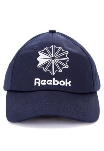 fd0b790532f Shop Reebok Classic Core Cap Online on ZALORA Philippines