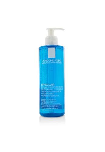 La Roche Posay LA ROCHE POSAY - Effaclar Purifying Foaming Gel - For Oily Sensitive Skin 400ml/13.5oz 6B324BECBB7216GS_1