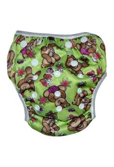 Swim Diaper - Teddy Bear