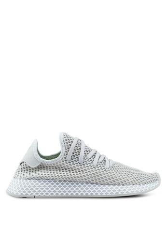 watch c7762 14b10 adidas grey adidas originals deerupt runner sneakers 4E2F5SH7B54B93GS1.  CLICK TO ZOOM