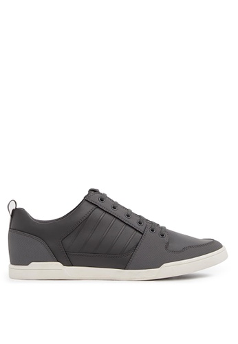 ALDO grey Yalelia Sneakers 87003SHC832325GS_1