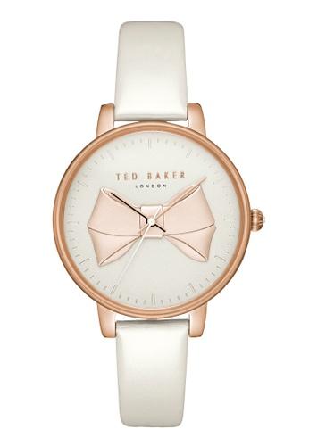 ea147e436c46 Buy TED BAKER Ted Baker Brook Quartz Watch TEC0185005