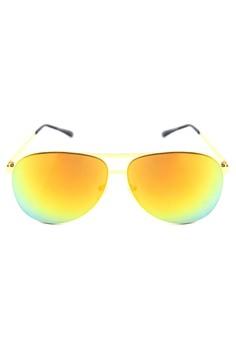 Men Wade Sunglasses 3081