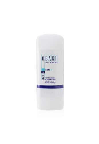 Obagi OBAGI - Nu Derm Blend Fx Skin Brightener & Blending Cream 57g/2oz 2052FBE62B94D5GS_1