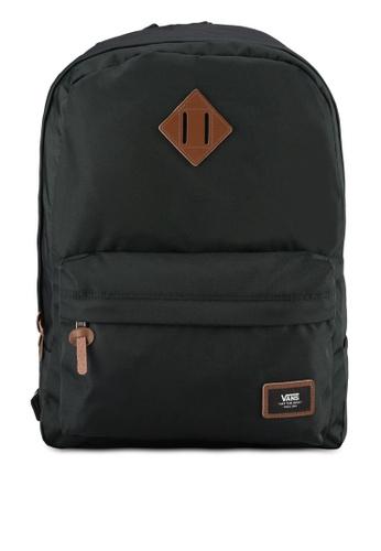 b24580f45 Buy VANS Old Skool Plus Backpack Online | ZALORA Malaysia