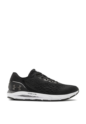 Under Armour black UA HOVR™ Sonic 3 Shoes C5777SH16EA053GS_1