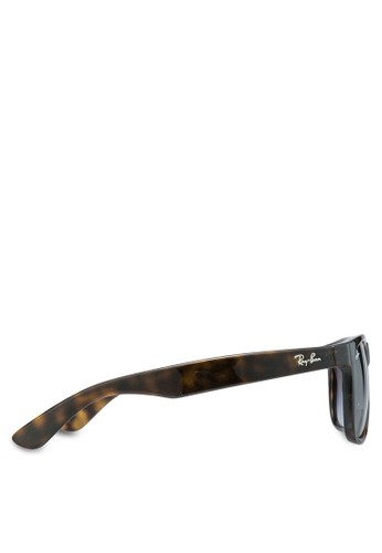 Jual Ray-Ban Justin RB4165 Sunglasses Original | ZALORA Indonesia
