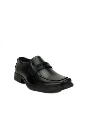 Mario D' boro Runway black CS 25837 Black School Shoes FE5F1KS5F24899GS_1