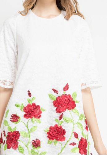 EPRISE Elizabeth Dress - Jual Pakaian Wanita | ZALORA ...