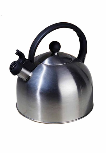 Slique silver Induction Whistling Kettle Stainless 4.5l 1DE28HL687CBFFGS_1