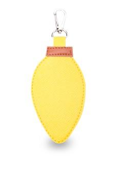 Lightbulb Keyholder/bagcharm