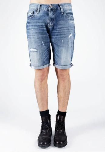 Short Pants A02 Series Jeans