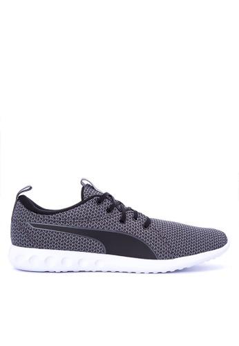 Puma grey Carson 2 Knit FDB2DSH2FB5317GS_1