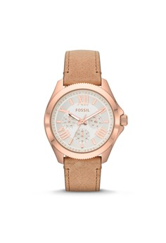Fossil CECILE休閒型女錶 AM4532