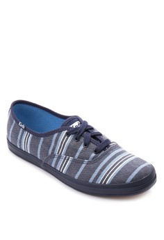 CH Rugby Stripe Sneakers