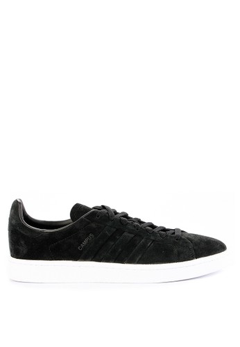 adidas black and multi adidas originals campus stitch and turn 4ABAFSHC4F08BDGS_1