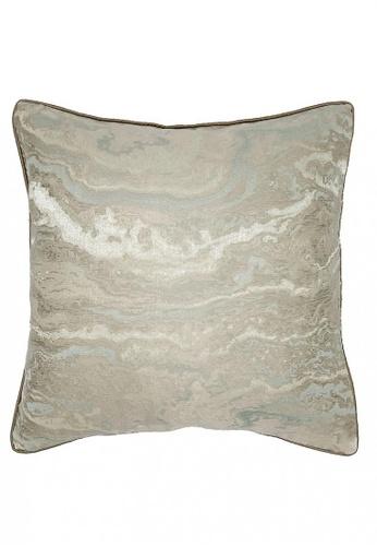 Maison Curio Biacan Cushion Ash 52A1AHLD4CDFD0GS_1