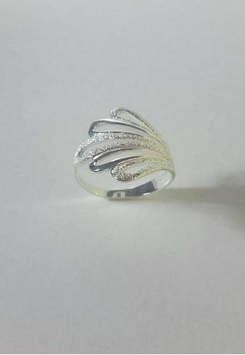 Silver Unlimited silver Ladies Ring SI923AC04EYTPH_1