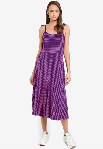 GAP multi Tie-Strap Cami Dress 9A2ADAAC894B78GS_1