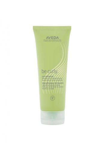 AVEDA green [To Define Curls] Be Curly™ Curl Enhancer AV022BE0GJ9XSG_1