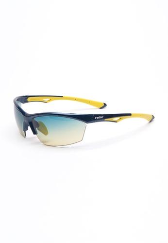 rydac yellow Wave Sports Sunglasses 9AE70GL477F9C8GS_1