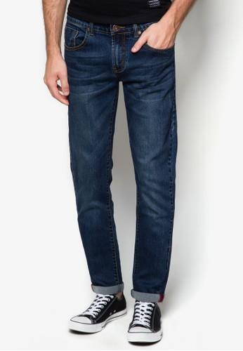 直筒牛仔褲, esprit outlet尖沙咀服飾, 服飾