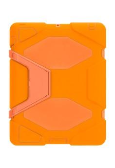 Military duty case for iPad air
