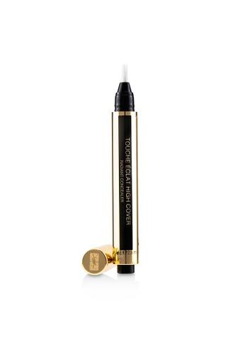 yves saint laurent YVES SAINT LAURENT - Touche Eclat High Cover Radiant Concealer - # 0.5 Vanilla 2.5ml/0.08oz B33ABBE6ED3B81GS_1