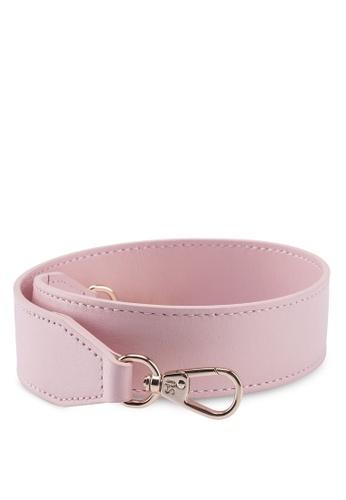Pop & Suki pink Short Wide Strap BA094AC27C3D18GS_1