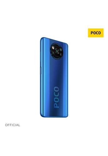 Xiaomi blue Xiaomi POCO X3 - NFC Version 7A3ADESE3DA78CGS_1