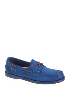 Mens Docksides Boat Shoes