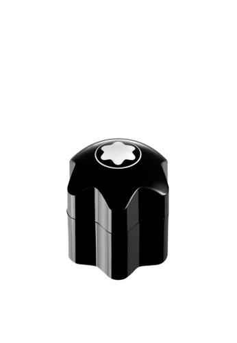 Montblanc black Montblanc Emblem EDT 40ml MO454BE49MVESG_1