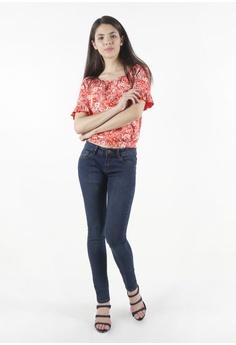 90983d312c1ced nicole blue Nicole Denim Wear - Skinny Jeans 8CB1EAAA4AE97AGS 1