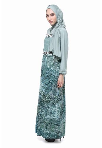 Jual Le Najwa Maureen Batik Heritage Original  b9e5ed07a2