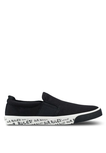 Call It Spring black Galyllan Shoes AF3BDSHFD59E82GS_1