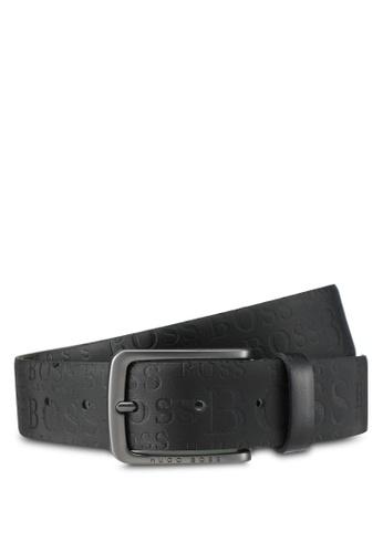 BOSS black Toga Belt BO517AC0SRBUMY_1