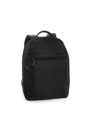 Hedgren black Hedgren Vogue Backpack Small RFID Black -5.87L 2156FAC41FF217GS_1