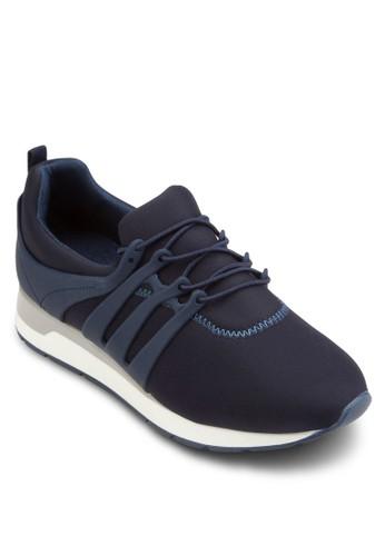 彈esprit門市性繫帶運動鞋, 女鞋, 休閒鞋