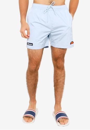 Ellesse blue Seguirti Shorts E31DFAAC5197CEGS_1