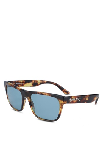 f52f963725 Buy Burberry Burberry Sunglasses Online on ZALORA Singapore