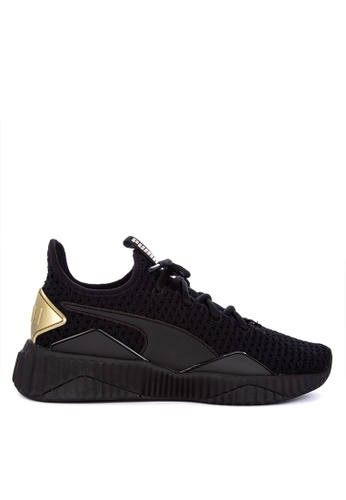 d436eb6f10a Shop Puma Defy Varsity Women s Training Sneakers Online on ZALORA  Philippines