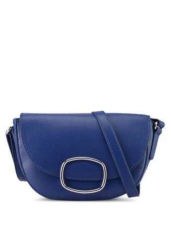 ESPRIT blue Cross Body Bag 72F98AC7211D8FGS_1