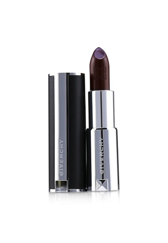 GIVENCHY GIVENCHY - Le Rouge Luminous Matte High Coverage Lipstick - # 334 Grenat Volontaire 3.4g/0.12oz C7F50BE2A93486GS_1