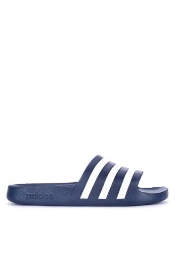 size 40 c90af 20d2c Shop adidas adidas adilette aqua Online on ZALORA Philippines